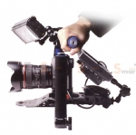 DSLR Rig Movie Kit Shoulder Spider Mount