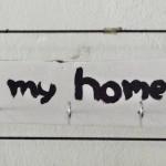ที่แขวนกุญแจแฮนด์เมด my home by DECORLIKE