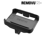 Removu R1+/R1 Cradle Mountable On Gopro Mount