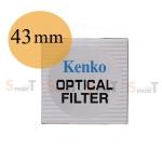 Kenko UV Filter 43mm.
