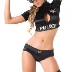 Pre Order / ชุดตำรวจ , เครื่องแต่งกายตำรวจสายลับ