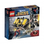 LEGO Super Heroes 76002 : Superman Metropolis Showdown