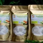 ชาตะไคร้ใบเตยหอม ออแกร์นิค บรรจุ 30 ซองชา เหมาะสำหรับผู้ที่มีปัญหาปวดเมื่อยตามกล้ามเนื้อ หรือกรดยูริคในเลือดสูง ผู้เป็นโรคเก๊าท์ สำเนา สำเนา