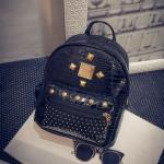 กระเป๋าเป้เล็ก สี ฺBlack