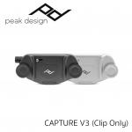 Peak Design Capture V3 (Clip Only)