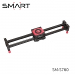 SMART SM-S760 Camera Track Dolly Slider Rail Shoot Video