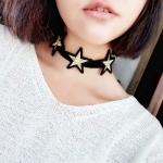 โชคเกอร์ Gold Star CK1050