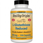 Healthy Origins, Setria, L-Glutathione Reduced, 500 mg, 150 Capsules