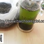 ชาเขียวป่น Green Tea (ชาเขียวผง) เหมาะสำหรับ ทำชาเขียวเย็น ขนาดบรรจุ 1 กิโลกรัม