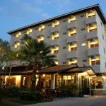 Thong Ta Resort Suvarnabhumi - Bangkok