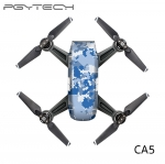 PGYTECH CA5 Sticker skin for DJI Spark series colorful and bright 3M scotchcal film waterproof