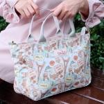 กระเป๋า Candy Queen + สายสะพาย เนื้อด้าน