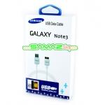 สายชาร์จ และรับส่งข้อมูล USB Data Cable สำหรับ Samsung Galaxy Note3