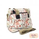กระเป๋า Chalita wu + สายสะพาย