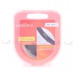 Green L CPL filter 49mm