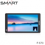SMART F570 Monitor 5.7 Inch 1920x1080 Full HD 4K HDMI On-Camera