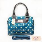 กระเป๋า Chalita wu + สายสะพาย สีฟ้าอ่อน