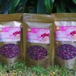 ชาดอกกุหลาบ Rose Tea ขนาด 100 กรัม มีวิตามินซีสูง จึงช่วยในเรื่องการขับถ่าย และชะล้างสารพิษในร่างกาย จัดส่งทั่วประเทศ ไม่คิดค่าจัดส่งเพิ่มเติม