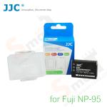 Battery JJC for Fuji NP-95