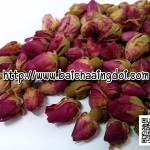 ชาดอกกุหลาบRose Tea ขนาด 100 กรัม มีวิตามินซีสูง จึงช่วยในเรื่องการขับถ่าย และชะล้างสารพิษในร่างกาย