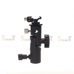 PH17 Block E DSLR Flash Shoe Umbrella Holder