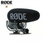 RODE VIDEOMIC PRO PLUS (NEW) SHOTGUN MICROPHONE