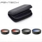 PGYTECH G-ND/ G-OR/ G-BL/ G-RE Lens Filters And 4pcs G set DJI Phantom 4 PRO