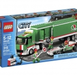 LEGO City 60025 : Grand Prix Truck