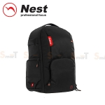 Nest Athena 81 Backpack -Black