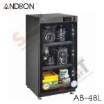 Andbon AB-48L Dry Cabinet Humidity Controller ตู้กันความชื้น