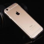เคส iphone 6/6s สีใส Ultra Slim