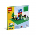 "LEGO Green Building Plate (10"" x 10"") 626"