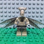 Geonosian Warrior with Wings (9491)