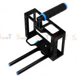 Rabbit Case Micro Film SLR Cameras