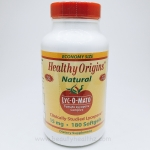 Healthy Origins, Lyc-O-Mato, Tomato Lycopene Complex, 15 mg, 180 Softgels