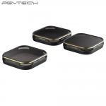 PGYTECH GoPro5 Waterproof HD ND8 ND16 ND32 Neutral Density Gold edge lens filter series