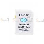 Memory TOSHIBA FlashAir 8GB class 10