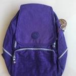 กระเป๋าเป้ Lingkub สีม่วง