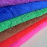 ขายส่ง ผ้าเช็ดตัวนาโน สีพื้น (แบบบาง) ขนาด 70*140 cm ส่ง 28 บาท