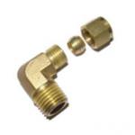 Brass Fitting M-69
