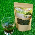 ชาทิกวนอิม เกรด A+ ขนาดบรรจุ 100 กรัม ชาชั้นยอดอยู่ในตระกูลของชาอู่หลง ใบชามีลักษณะเป็นเม็ดกลม กลิ่นหอมคล้ายดอกไม้ ชาวจีนนิยมดื่มชาทิกวนอิมเป็นส่วนมาก