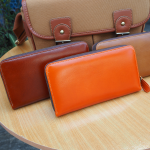 สีกระเป๋าสตางค์ผู้หญิง ถูกโฉลก ใช้แล้วรวย