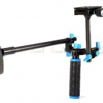 2014 Rig Handle Bracket C Version