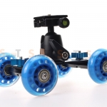 Dolly mini car SM-01 + ball head 6 Kg.