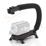 Portable DV & Camera Handle Grip