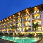 Sakorn Residence & Hotel - Chiang mai