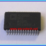 AD9850 DDS Signal Generator Chip
