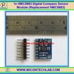 1x HMC5983 Digital Compass Sensor Module (Replacement HMC5883)