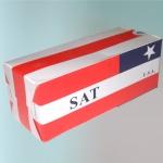 แอลเอ็นบี SAT 11300 ( Extra gain) แพ็ค 10 ชุด