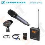 Microphone Sennheiser EW135-p G3 Wireless